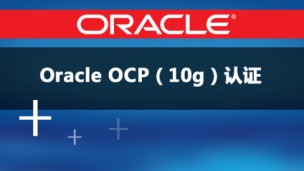 Oracle OCP(10g)认证